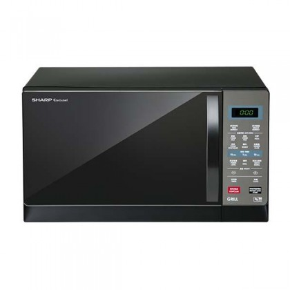 SHARP 25L MICROWAVE OVEN WITH GRILL R607EK