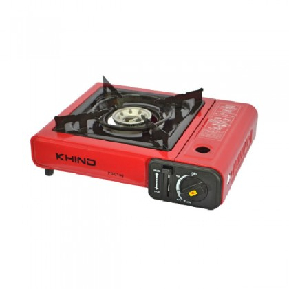 KHIND GAS COOKER PGC100