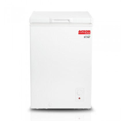 ACSON 105L ACF10G CHEST FREEZER