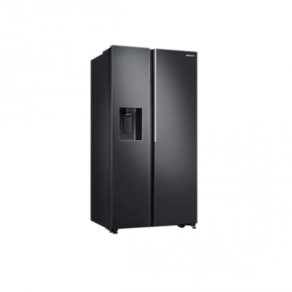SAMSUNG 660L RS64R5101B4/ME SIDE-BY-SIDE SPACEMAX REFRIGERATOR