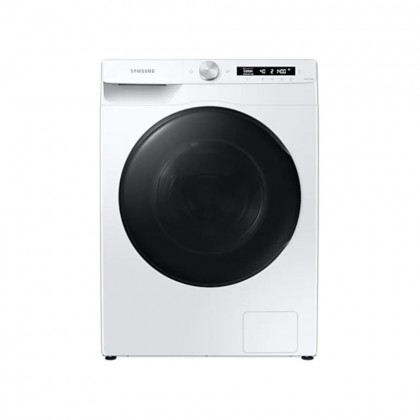 SAMSUNG 7.5/5KG WD75T504DBW/FQ FRONT LOAD WASHER DRYER WITH AI ECOBUBBLE™