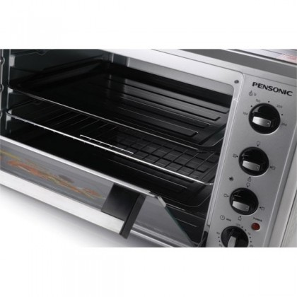 PENSONIC 100L PEO-1100 ELECTRIC OVEN