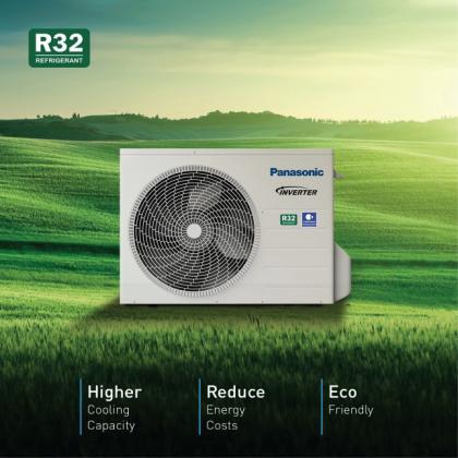 PANASONIC CS/CU-XU13XKH 1.5HP X-PREMIUM INVERTER AC