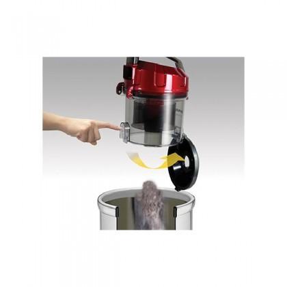 SHARP 1200W ECC1219S BAGLESS VACUUM CLEANER