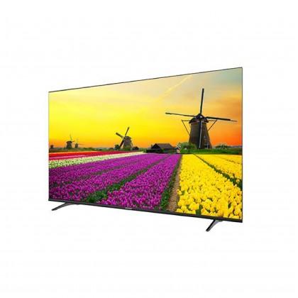 """SHARP 55"""" 4TC55CJ2X 4K UHD SMART LED TV"""
