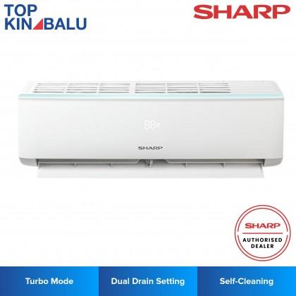 SHARP R32 1HP AHA/AUA9XCD BASIC S/UNIT AC