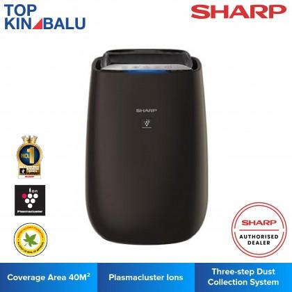 SHARP 40M2 FPJ50LH PLASMACLUSTER TECHNOLOGY AIR PURIFIER
