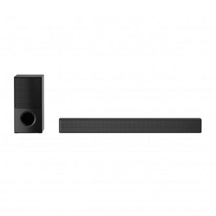 LG 600W SNH5 4.1CH WITH DTS VIRTUAL:X SOUNDBAR