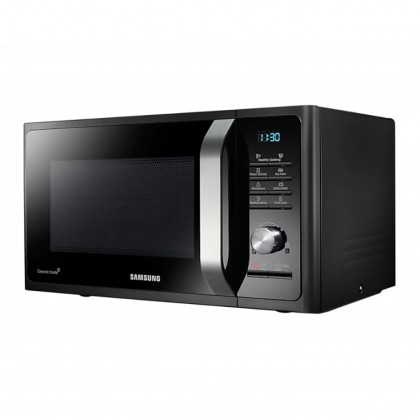 SAMSUNG 28L MS28F303TFK/SM SOLO MICROWAVE OVEN
