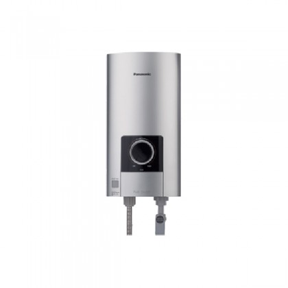 PANASONIC ANALOG WATER HEATER-SILVER DH-3NS2M