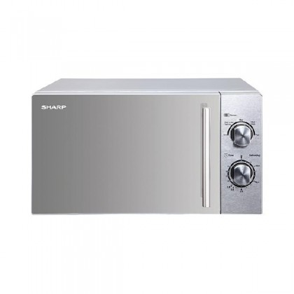 SHARP 20L BASIS MECHANICAL MICROWAVE OVEN R213CST
