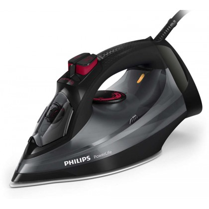 PHILIPS 2400W POWERLIFE STEAM IRON GC2998