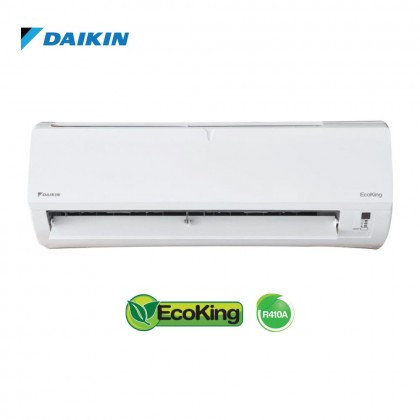 DAIKIN 1.5HP R410A ECO KING NON INVERTER WALL MOUNTED AC FTN15P/RN15F