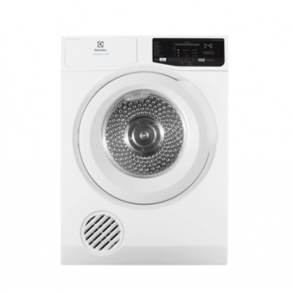 ELECTROLUX 7KG EDV705HQWA MY/SG ULTIMATECARE™ 500 VENTING DRYER