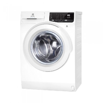 ELECTROLUX 7.5KG EWF7525EQWA UK ULTIMATECARE™ 500 FRONT LOAD WASHER